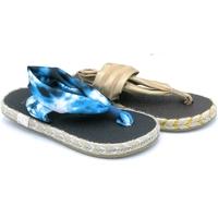 Scarpe Donna Sandali Nalho Ganika 1 Blu