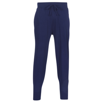 Abbigliamento Uomo Pantaloni da tuta Polo Ralph Lauren JOGGER-PANT-SLEEP BOTTOM Marine