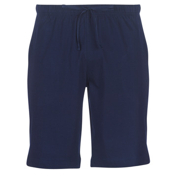 Abbigliamento Uomo Shorts / Bermuda Polo Ralph Lauren SLEEP SHORT-SHORT-SLEEP BOTTOM Marine