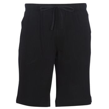 Abbigliamento Uomo Shorts / Bermuda Polo Ralph Lauren SLEEP SHORT-SHORT-SLEEP BOTTOM Nero