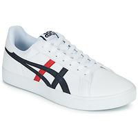 Scarpe Uomo Sneakers basse Asics CLASSIC CT Bianco / Marine / Rosso