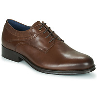 Scarpe Uomo Derby Carlington LUCIEN Marrone