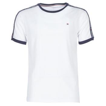 Abbigliamento Uomo T-shirt maniche corte Tommy Hilfiger AUTHENTIC-UM0UM00563 Bianco