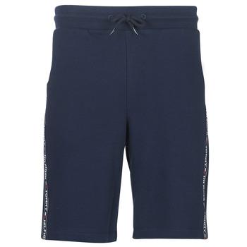 Abbigliamento Uomo Shorts / Bermuda Tommy Hilfiger AUTHENTIC-UM0UM00707 Marine