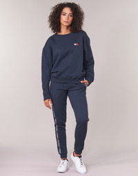 Abbigliamento Donna Pantaloni da tuta Tommy Hilfiger AUTHENTIC-UW0UW00564 Marine