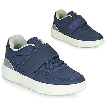 Scarpe Unisex bambino Sneakers basse Primigi INFINITY LIGHTS Blu