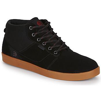 Scarpe Uomo Sneakers alte Etnies JEFFERSON MID Nero