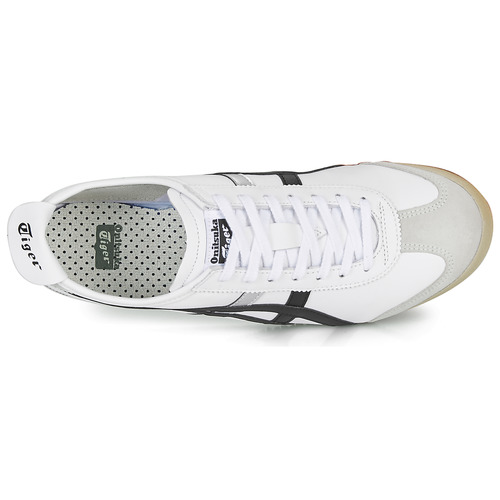 Gratuita Tiger 66 Scarpe Sneakers Onitsuka Basse BiancoNero 9000 Consegna Mexico hCtsrdxQ