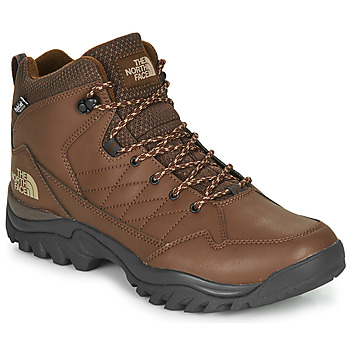 Scarpe Uomo Stivali da neve The North Face STORM STRIKE II WP Marrone