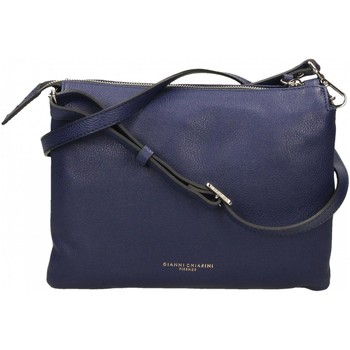 Borse Donna Tracolle Gianni Chiarini THREE 10147-klein-blue