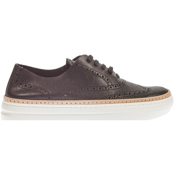 Scarpe Uomo Sneakers basse Pantofola d'Oro DVL7WU 01N NERO Nero
