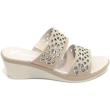 Scarpe Donna Ciabatte Susimoda , scarpa donna, pantofola modello 171435, E2019