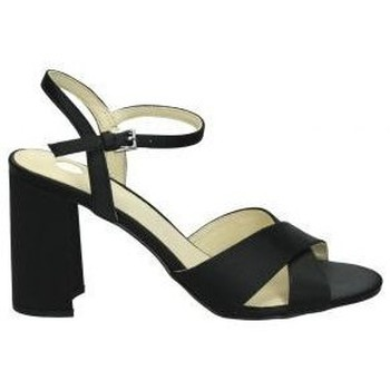 Scarpe Donna Sandali La Strada 1703022 Noir