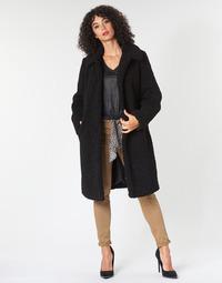 Abbigliamento Donna Cappotti Le Temps des Cerises DOLL Nero