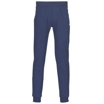 Abbigliamento Uomo Pantaloni da tuta Le Coq Sportif ESS PANT SLIM N°1 M Blu / Marine