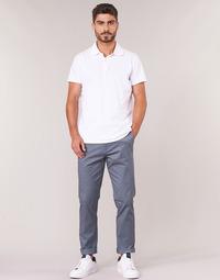 Abbigliamento Uomo Chino Selected SLHSLIM Grigio