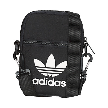 Borse Pochette / Borselli adidas Originals FEST BAG TREF Black