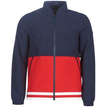 Abbigliamento Uomo Giubbotti Aigle YRMUK Marine / Rosso
