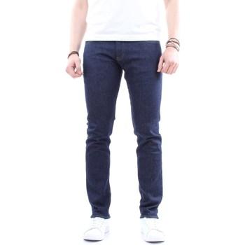 Jeans Calvin Klein Jeans  k10k102969  colore Blu