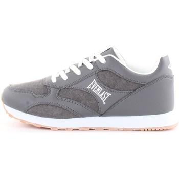 Scarpe Uomo Sneakers basse Everlast ev019 Basse Uomo Grigio Grigio