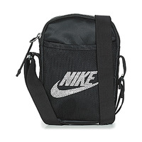 Borse Pochette / Borselli Nike NK HERITAGE S SMIT Nero