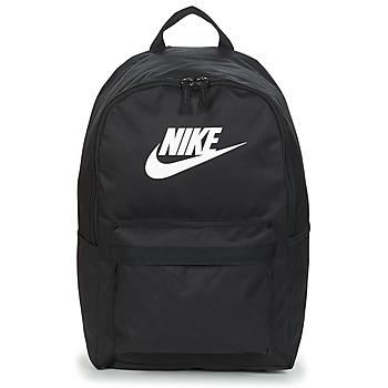 Borse Zaini Nike NK HERITAGE BKPK - 2.0 Nero