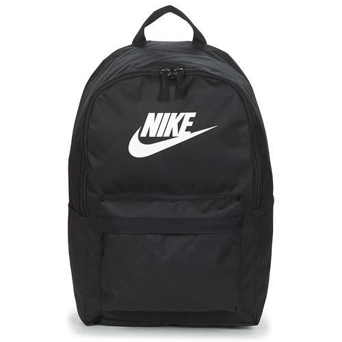 Nero Heritage Nike Nk Bkpk2 0 Zaini OP08nwkX