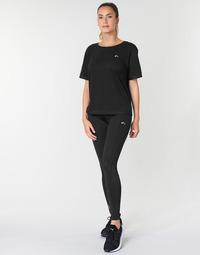 Abbigliamento Donna Leggings Only Play ONPGILL Nero