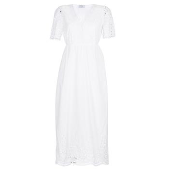 Abbigliamento Donna Abiti lunghi Betty London KATARELLE Bianco