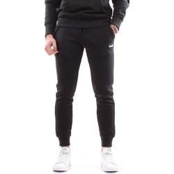 Abbigliamento Uomo Pantaloni da tuta Diadora 174254-pantalone-5palle 80013-nero