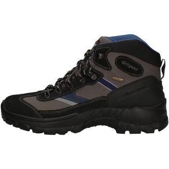 Scarpe Uomo Trekking Grisport 13316S30G NERO
