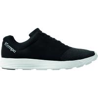 Scarpe Sneakers basse Kempa Chaussure K-FLOAT noir/blanc