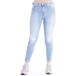 Abbigliamento Donna Jeans slim Jacob Cohen JEANS KIMBERLY Blue
