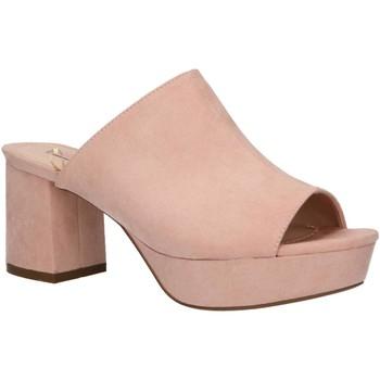 Scarpe Donna Sandali Chika 10 NEW CLOE 02 Rosa