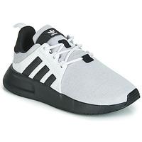 Scarpe Unisex bambino Sneakers basse adidas Originals X_PLR C Grigio / Nero
