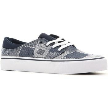 Scarpe Donna Sneakers basse DC Shoes Trase TX LE Grigio