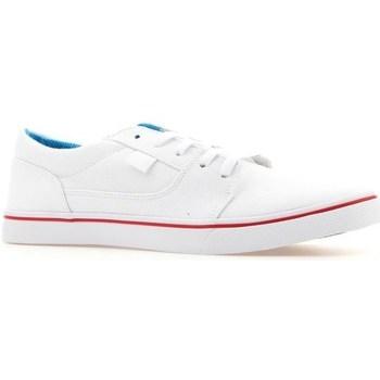 Scarpe Donna Sneakers basse DC Shoes Tonik TX Bianco
