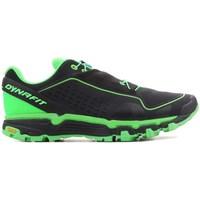 Scarpe Uomo Sneakers basse Dynafit Ultra Pro Nero,Verde