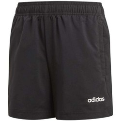 Abbigliamento Unisex bambino Shorts / Bermuda adidas Originals DV1768 Nero