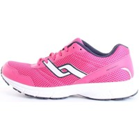 Scarpe Donna Sneakers basse Pro Touch 239585-AMSTERDAM-IV-W Rosa-blu