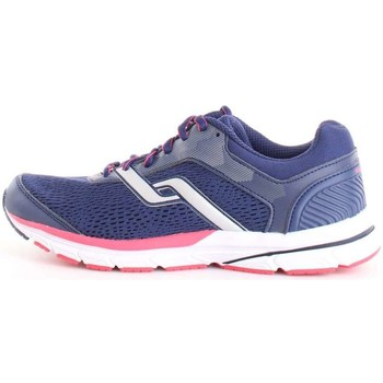 Scarpe Donna Sneakers basse Pro Touch 274521-ELEXIR-8-W-RUNNING 515-404-blu-scuro-rosa
