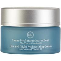 Bellezza Idratanti e nutrienti Innossence Innosource Crème Hydratante Jour Et Nuit  50 ml