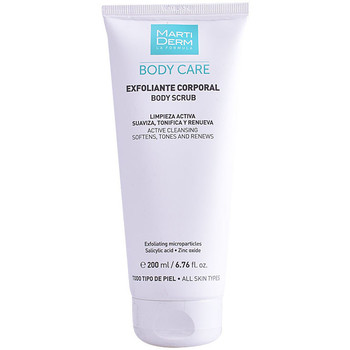 Bellezza Scrub & peeling Martiderm Body Scrub Active Cleansing  200 ml