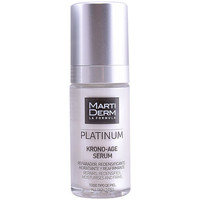 Bellezza Antietà & Antirughe Martiderm Platinum Krono Age Serum  30 ml