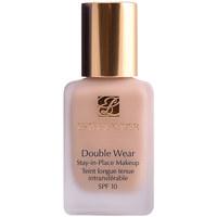 Bellezza Donna Fondotinta & primer Estee Lauder Double Wear Fluid Spf10 1n1-ivory Nude 30 ml