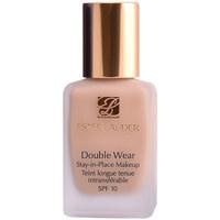 Bellezza Donna Fondotinta & primer Estee Lauder Double Wear Fluid Spf10 2n1-desert Beige 30 ml