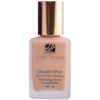 Bellezza Donna Fondotinta & primer Estee Lauder Double Wear Fluid Spf10 2w1-dawn 30 ml
