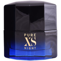 Bellezza Uomo Eau de parfum Paco Rabanne Pure Xs Night Edp Vaporizador  50 ml