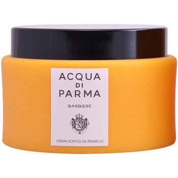 Bellezza Uomo Dopobarba Acqua Di Parma Collezione Barbiere Soft Shaving Cream For Brush 125 Gr 125 g