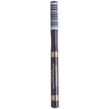 Bellezza Donna Matia per occhi Max Factor Masterpiece High Precision Liquid Eyeliner 010-chocolate 10 g